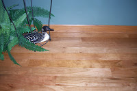 Hardwood flooring by Enterprise Wood Products