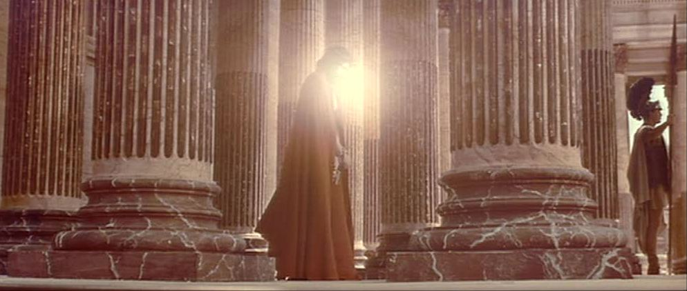 Bible Films Blog: Visual Parallels in <