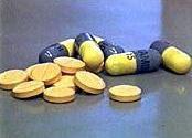 prescription diet pills: Fenfluramine (Pondimin)