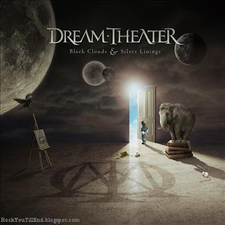 Dream Theater Black clouds and silver linings