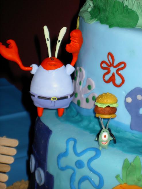 spongebob squarepants krabbs