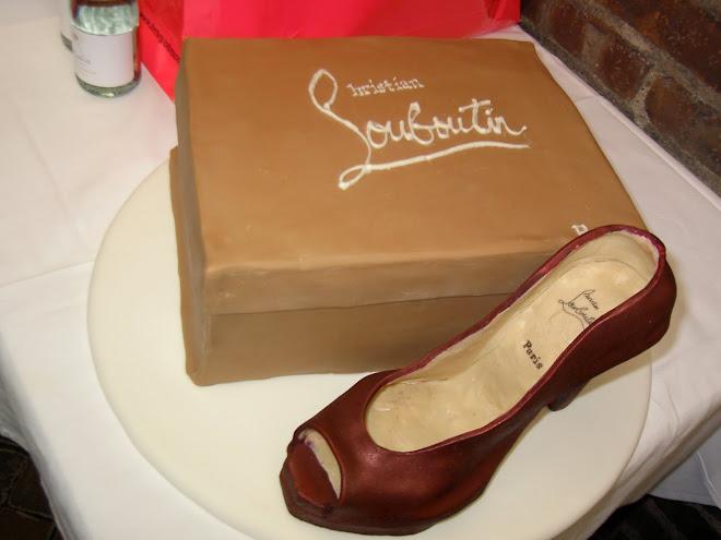 bern;s shoe
