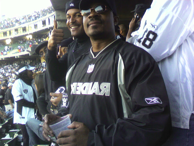 Raiders vs. Pittsburgh 2006