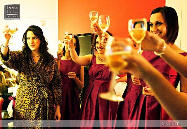 [bridesmaid+toast]