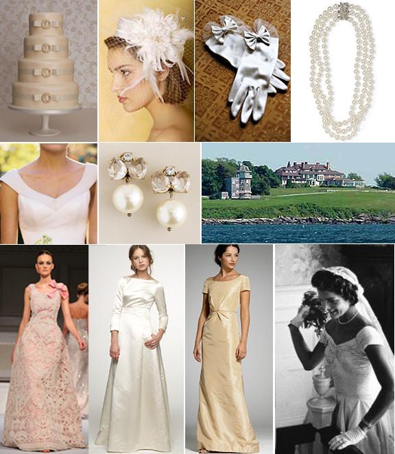 jackie kennedy wedding ring. jackie kennedy wedding dress.