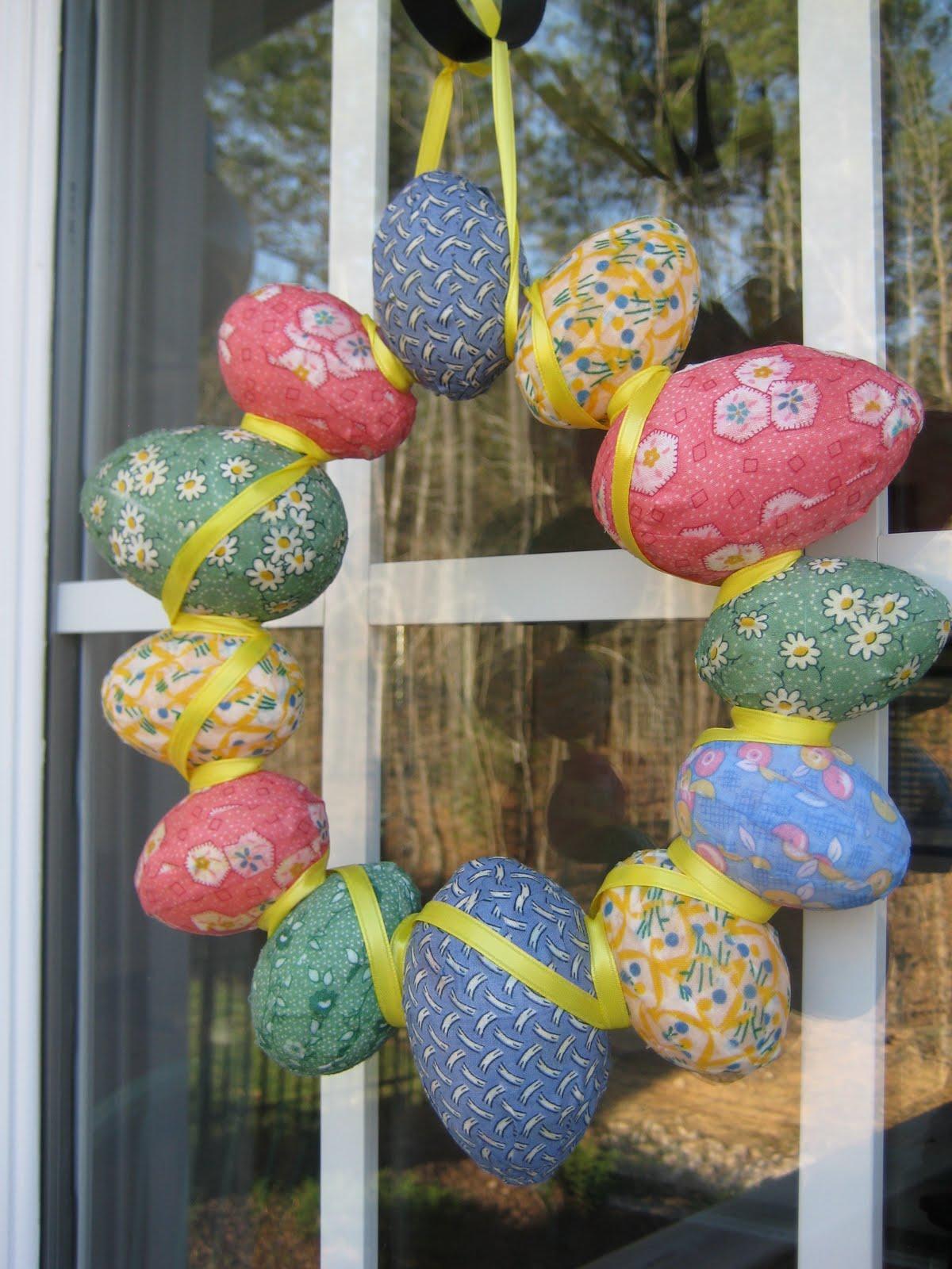 8 ideas for decoupage Easter eggs - Mod Podge Rocks