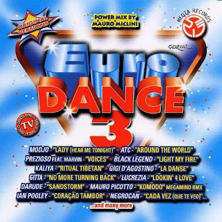 Various - Eurodance 3