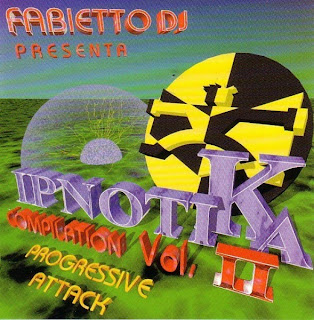 Various - Ipnotika Compilation Vol. II (Progressive Attack)