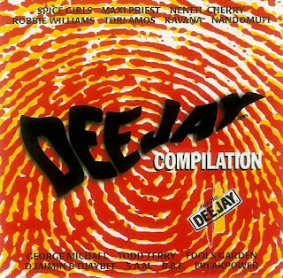 Various - Deejay Compilation
