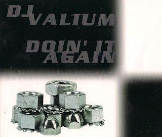 DJ Valium - Doin' It Again