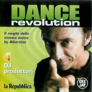 Albertino - Dance Revolution - DJ Produttori