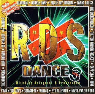 Various - RDS Dance Compilation Vol. 3