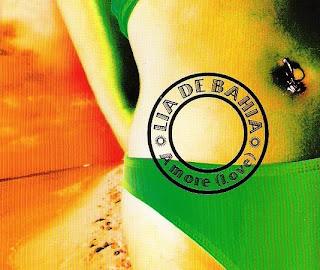 Lia De Bahia - Amore (Love)