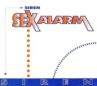 Sex Alarm - Siren