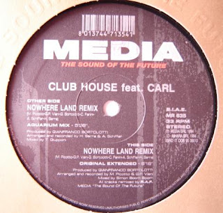 Clubhouse Feat. Carl - Nowhere Land (Remix)