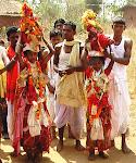 Ghanta Jatra in Dharamgarh