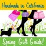 California Spring Gift Guide