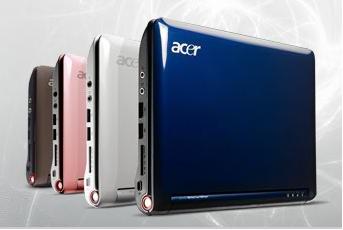 Peraduan Menang Laptop Acer Aspire One