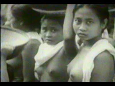 18+; Dahulu Wanita Bali Tidak Memakai BH !! ~ Funny, Un