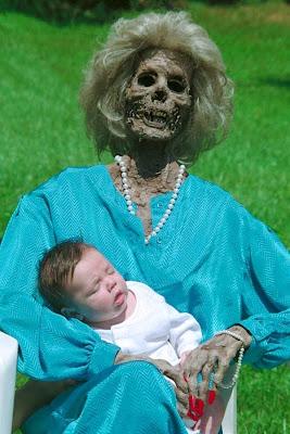 horror 09 Boneka boneka Ngeri