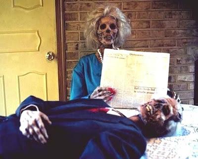 horror 06 Boneka boneka Ngeri