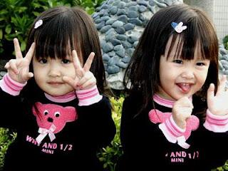 Tips Buat Anda Untuk Mendapatkan Anak Kembar