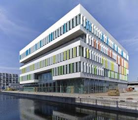 Sekolah Menengah Ørestad, Kopenhagen