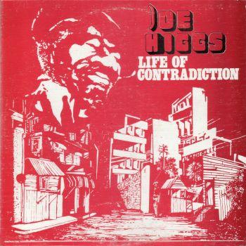 Joe Higgs. dans Joe Higgs Front+LP+A