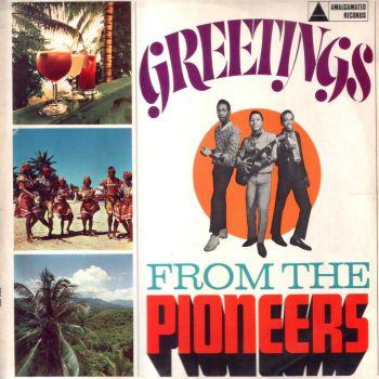 Pioneers. dans Pioneers Front