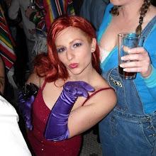 Jessica Rabbit - Halloween '08