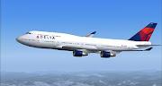 . Northwest en ser repintados al los colores de la nueva Delta Airlines. (nwa )