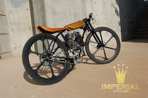 Imperial Cycles