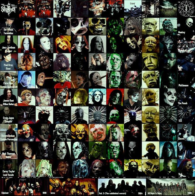 Slipknot!!!!!
