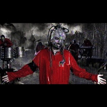 Left behind- slipknot