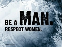 Quotes About Women Self Respect http://www.anglo-libyan.com/2009/04/respecting-women.html