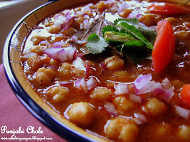 Dals/Lentil-Bean Gravy (North Indian)