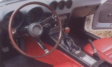 MESA 2011 - Fairlady Z (1896) Fujimi 1:24 Nissan4
