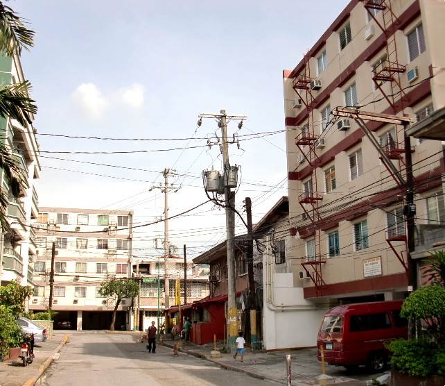 Room For Rent In Gil Puyat Buendia
