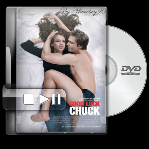 good luck chuck dvdrip  movies