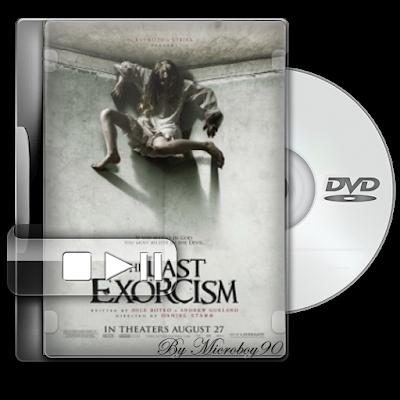 The Last Exorcism / El último exorcismo Rmvb Sub Español