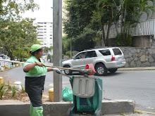 Un secreto..Soy Héroe Ambientalista, fomenta el RECICLAJE !!!
