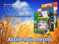 Revista Vida Missionaria