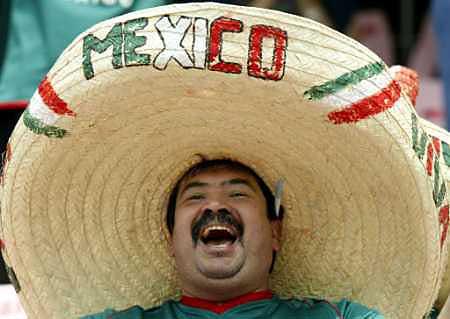 Economia En Mexico. O México pode ainda ser