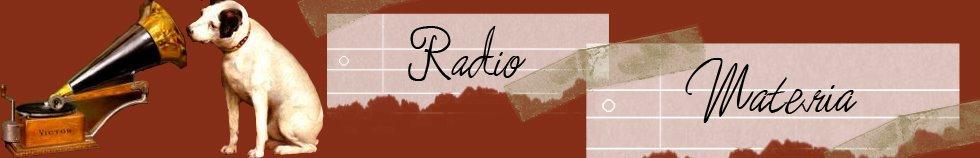 Rádio Matéria