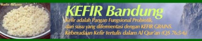 Kefir Bandung