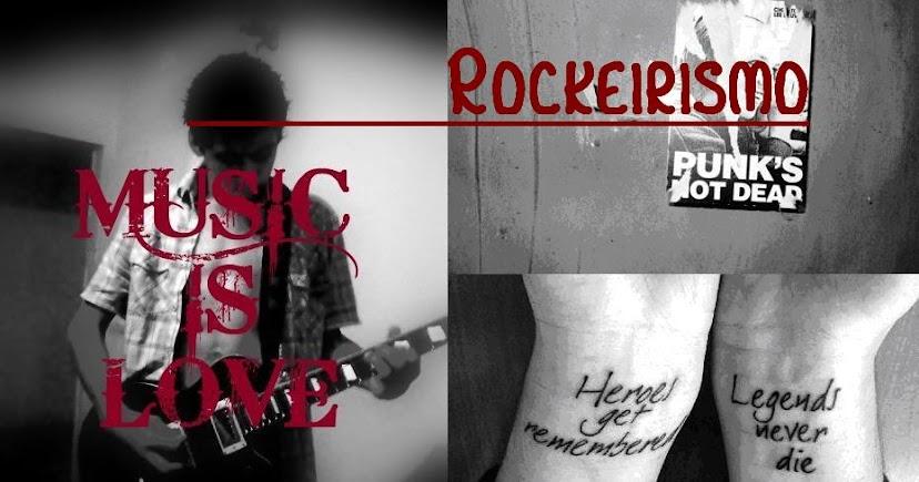 Rockeirismo
