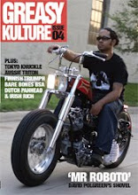 Greasy Kulture Isuue #4