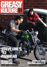 Greasy Kulture Issue #3