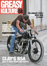 Greasy Kulture issue #8