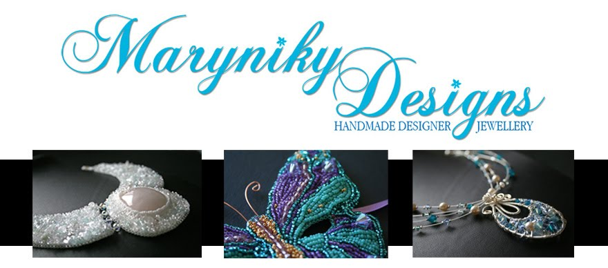 Maryniky Designs